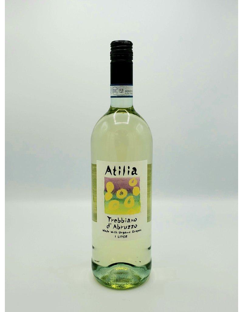 Atilia Trebbiano d' Abruzzo 2020 1 Liter