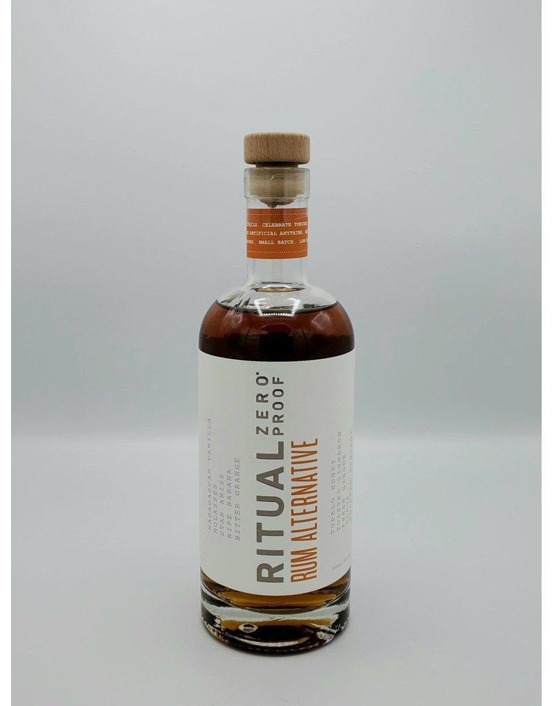Ritual Zero Proof Rum Alternative
