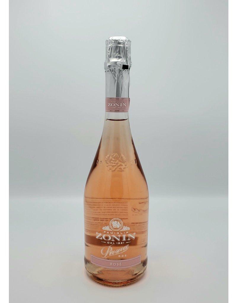 Zonin 1821 Rosé Prosecco Cuvee 1821