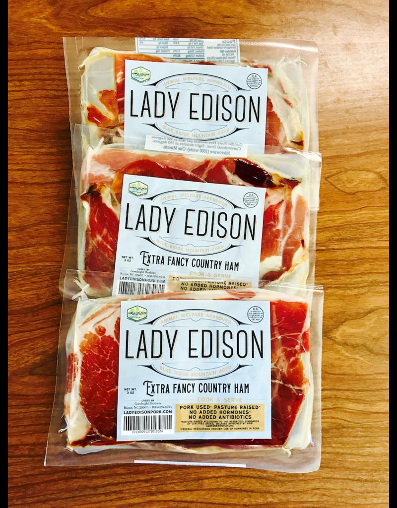 Lady Edison Ham 2 oz pk