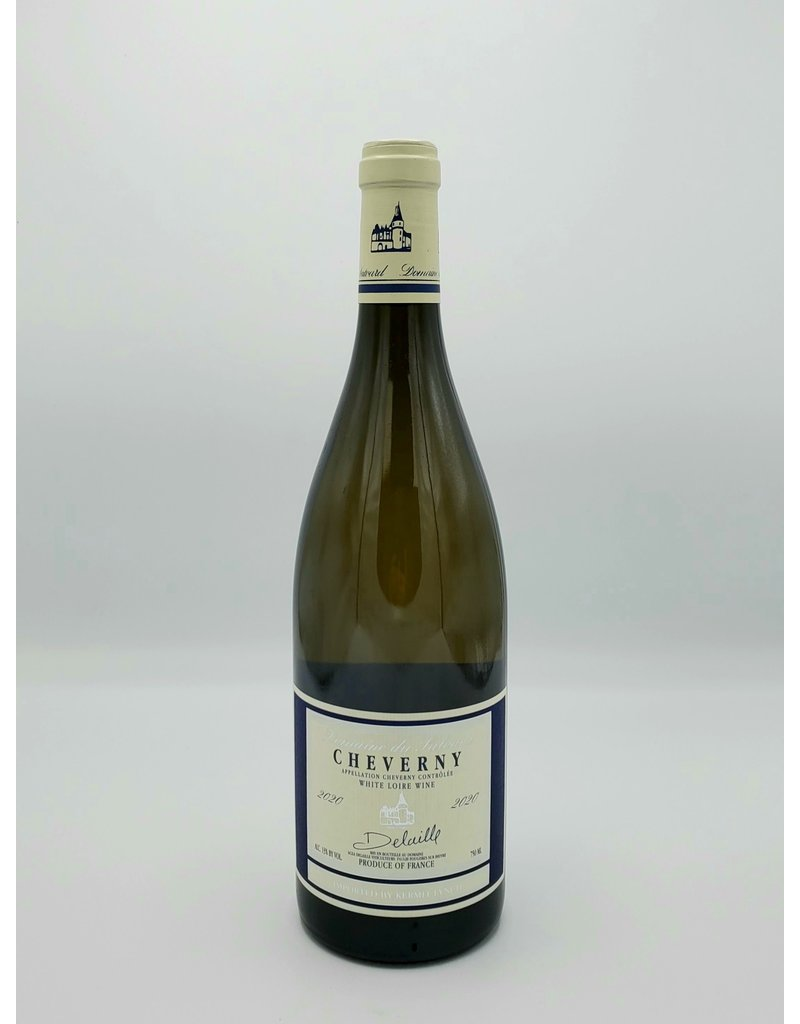Kermit Lynch Wine Merchant Domaine du Salvard Cheverny Blanc 2020