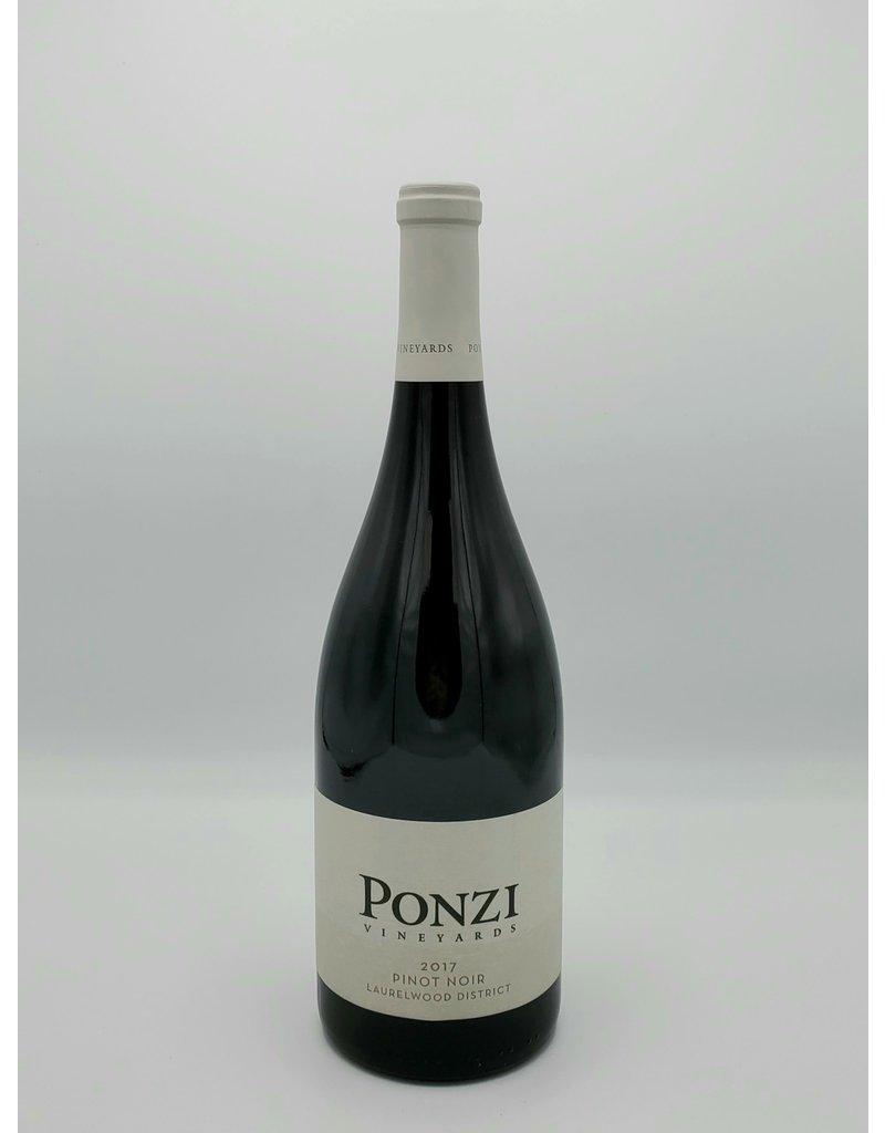 Ponzi Pinot Noir Laurelwood District 2017