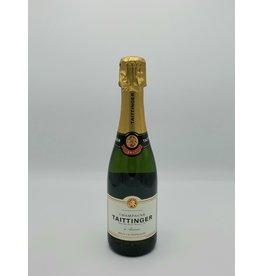 Champagne Taittinger  Brut La Francaise NV 375ml