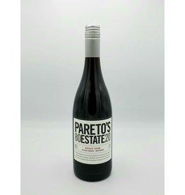 Pareto's Estate 80 20 Pinot Noir 2019