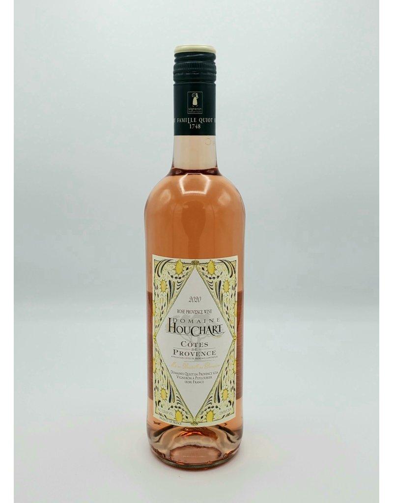 Domaine Houchart Cotes de Provence Rose 2020