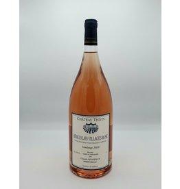 Chateau Thivin Beaujolais-Village Rose 2020 1.5l