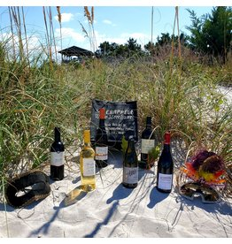 Wines in Disguises - 6 on the Beach - October 2021
