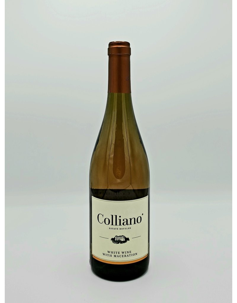 Colliano White Wine with Maceration Goriška Brda 2018
