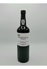 Fonseca Late Bottled Vintage Porto 2015