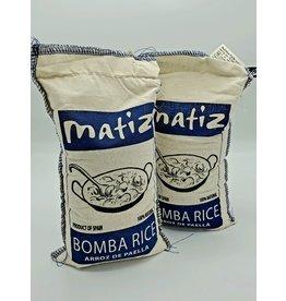 Bomba Rice (Matiz) 2.2lb