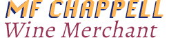 MF Chappell Wine Merchant