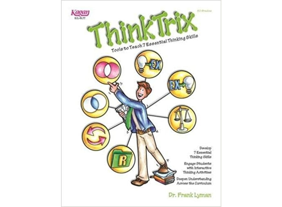 Cooperative Learning Think Trix All Grades