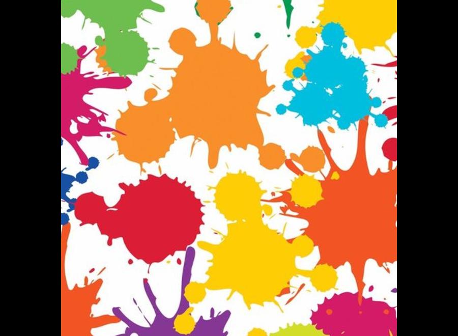 Paint Party Ages 10-17