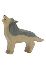 Ostheimer Wolf Howling