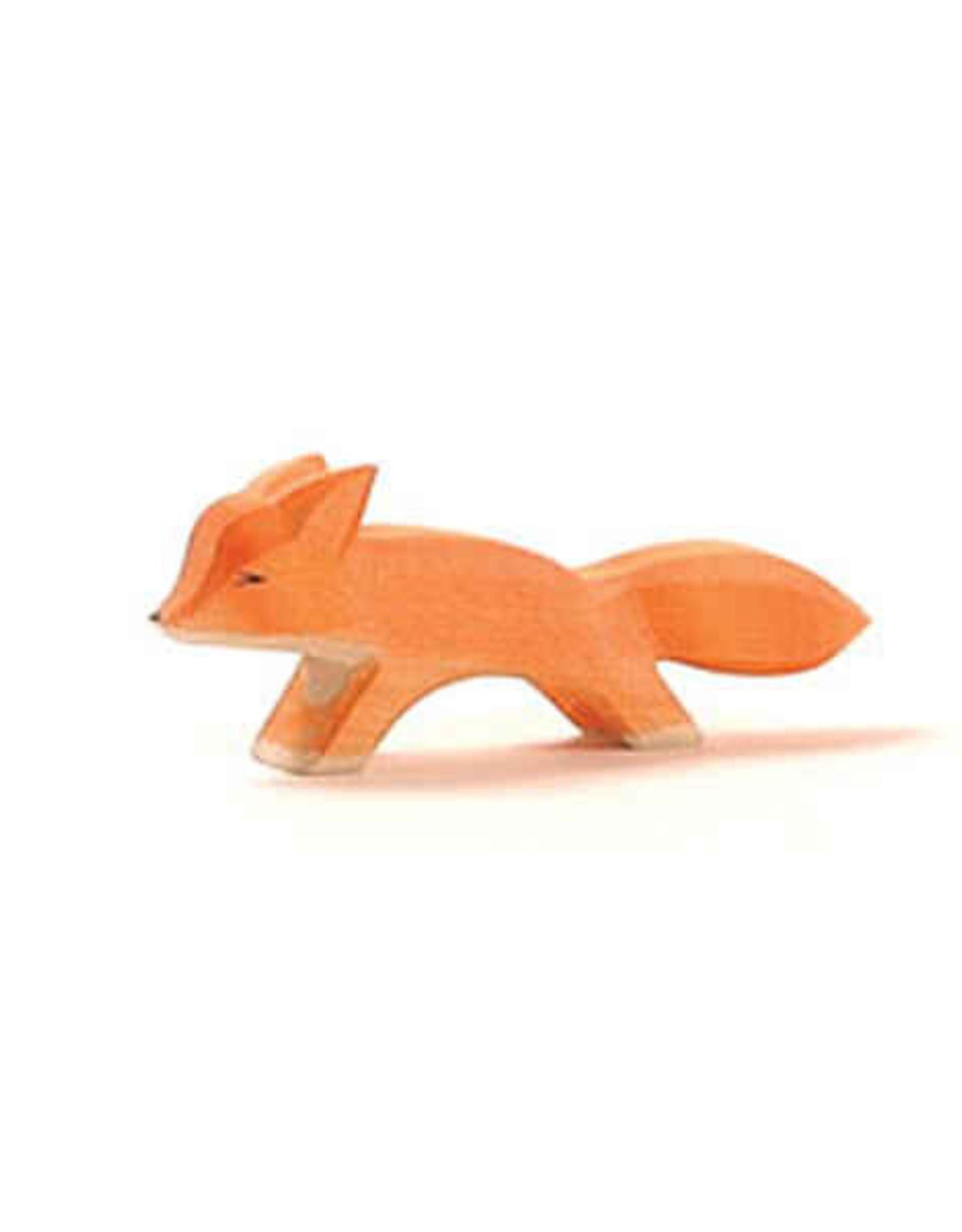 Ostheimer Small Fox Running