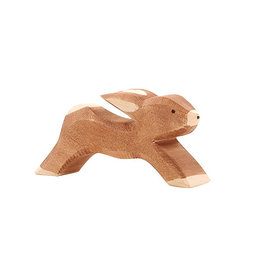 Ostheimer Rabbit Running