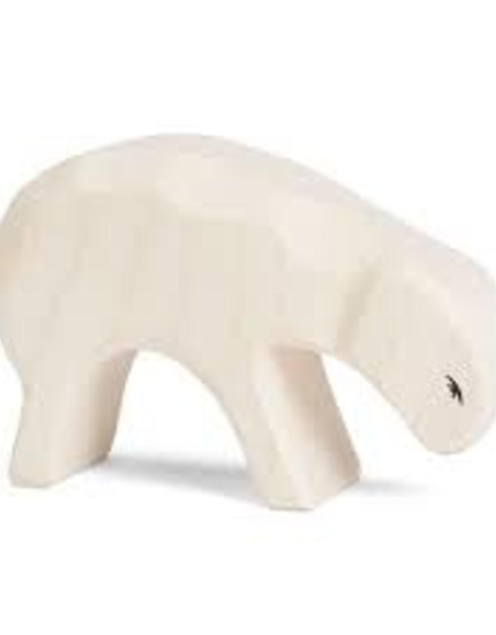 Ostheimer Sheep White Eating