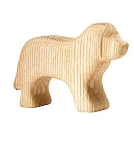 Ostheimer Natural Wood Dog