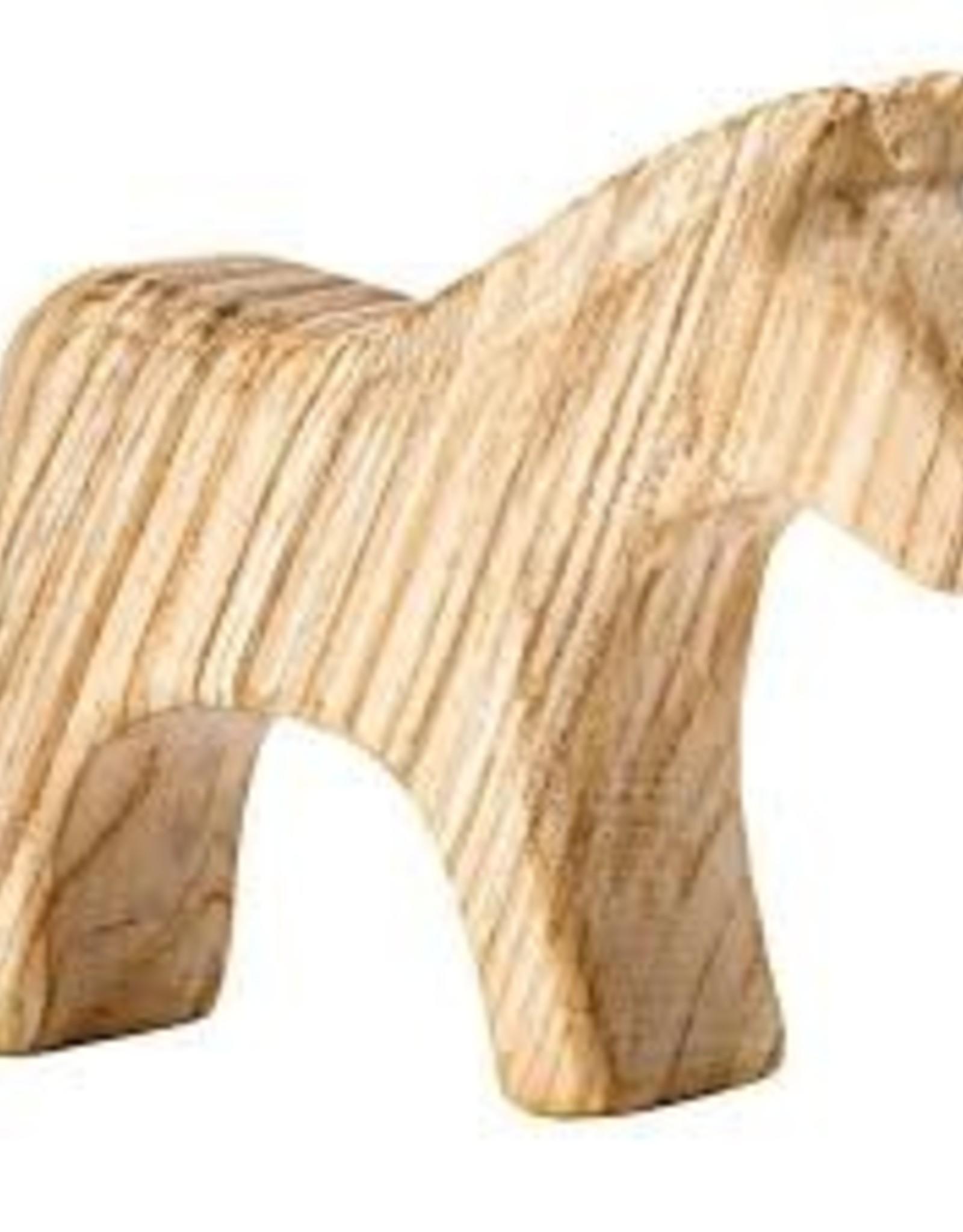 Ostheimer Natural Wood Horse