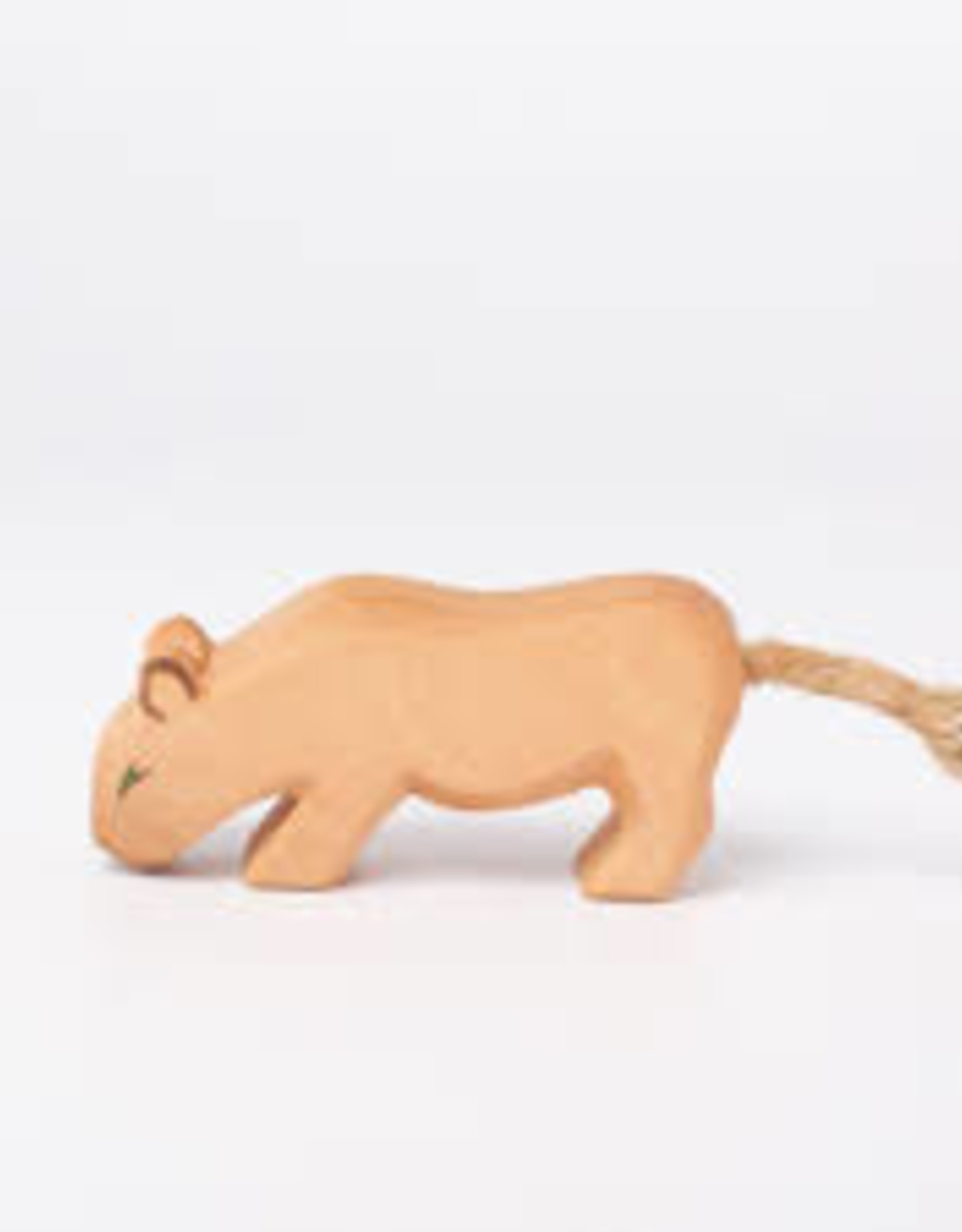 Ostheimer Lion small, head lowered