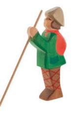 Ostheimer Shepherd Standing