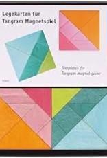 Grimm's Mini Magnetic Puzzle Tanagram