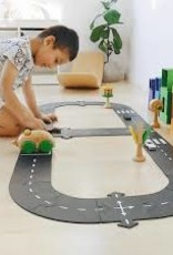 Waytoplay Toys King of the Road Road Set, 40 pc.