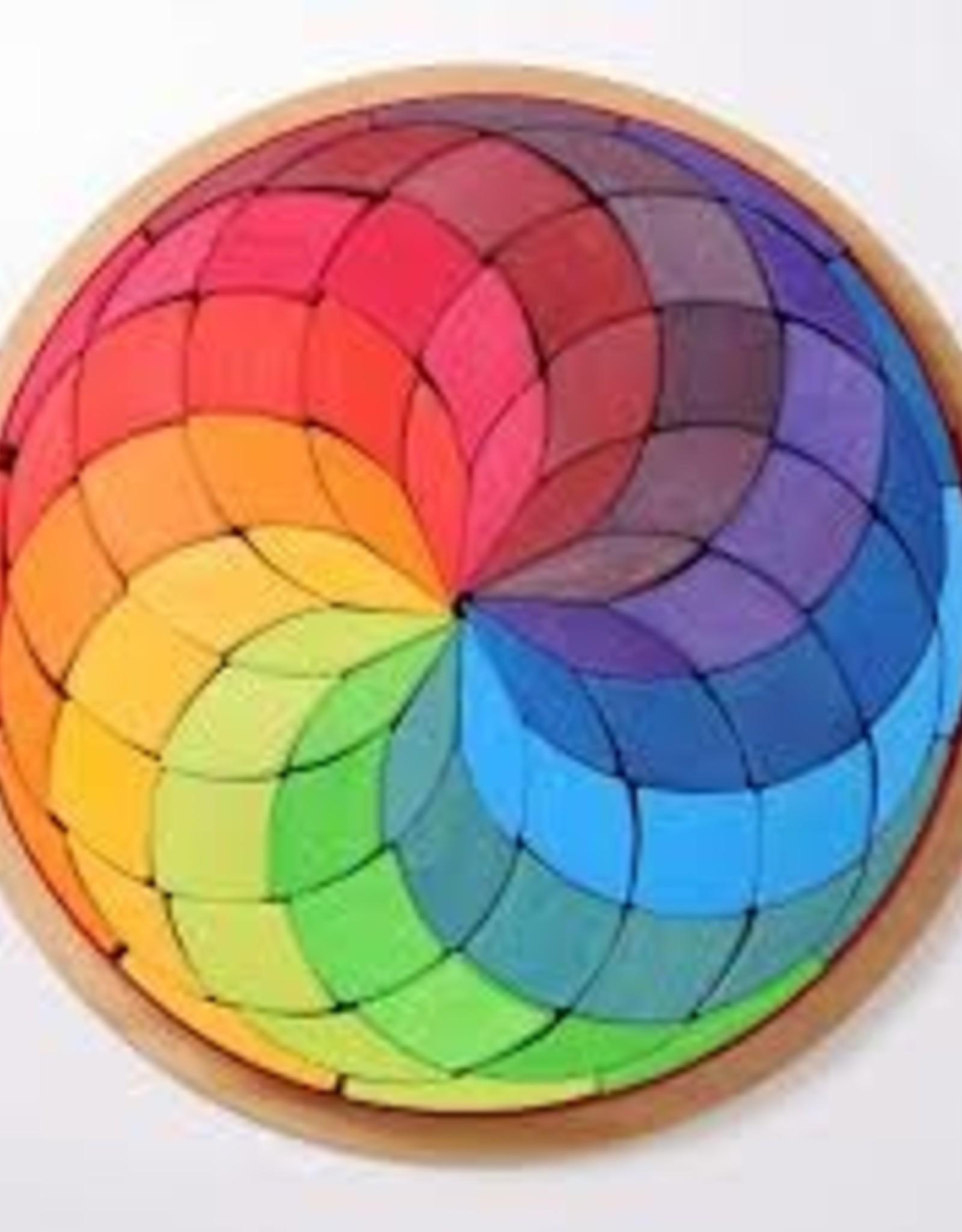 Grimm's Large Color Spiral