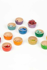 Grapat Sorting Bowls, Set of 12