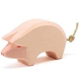 Ostheimer Pig head low