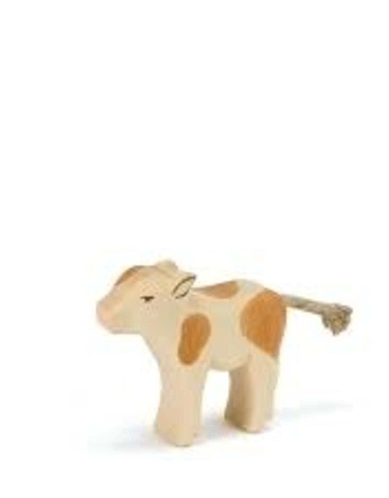Ostheimer Calf brown standing