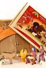 Ostheimer Nativity Assortment II