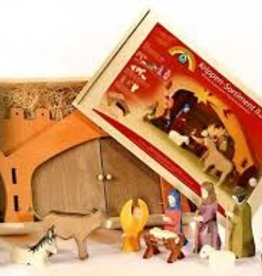 Ostheimer Nativity Assortment II