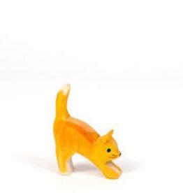 Ostheimer Cat Small Orange Head Low