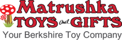 Matrushka Toys & Gifts: Your Berkshire Toy Company