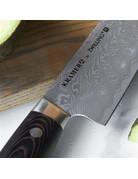 "Bob Kramer Damascus Narrow 8"" Chef"