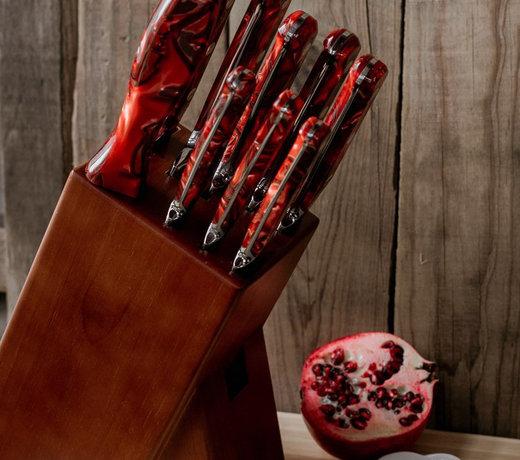Lamson Knives