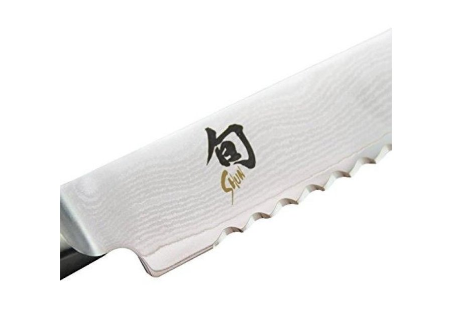 "Classic 9"" Bread Knife"