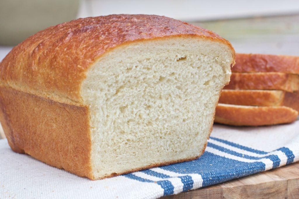 Easy Homeade Bread
