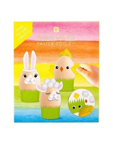 Hop Over The Rainbow Egg Decorating Kit