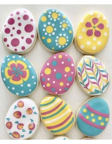 R&M International Easter Cookie Cutter