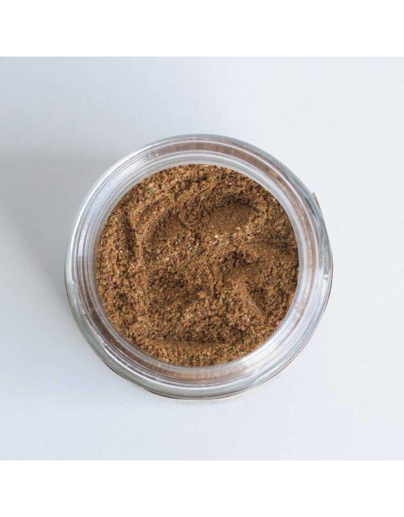 Curio Spice Co. Bazaar Baharat