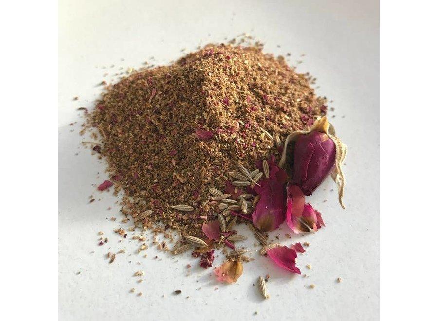 Mazeh Spice