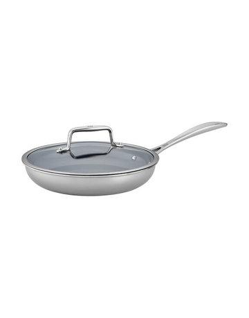 """Zwilling J.A. Henckels, LLC 9.5"""" Clad CFX Non-StickFry Pan"""