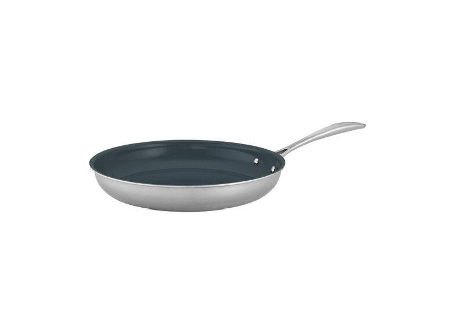 Clad CFX Non-Stick Fry Pan