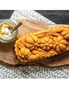 NordicWare Wheat & Pumpkin Loaf Pan