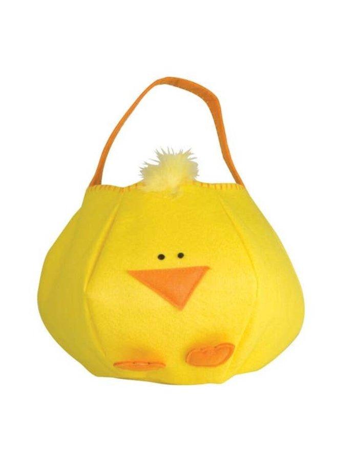 Peep Chic Easter Bucket