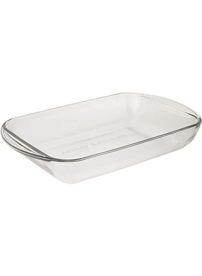 "Glass 11"" x 13"" Baking Dish"