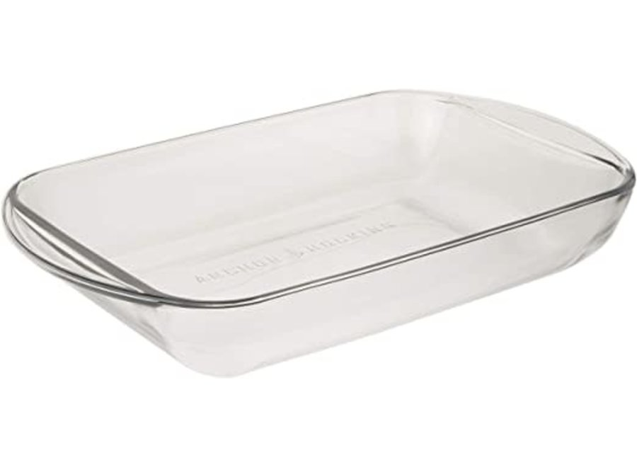"Glass 11"" x 13"" Baking Dish"