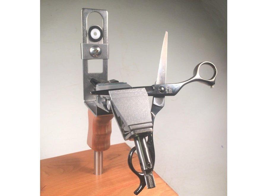 Sharpening - Shears